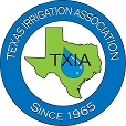 Simpson Landscape - Texas Irrigation Association Logo