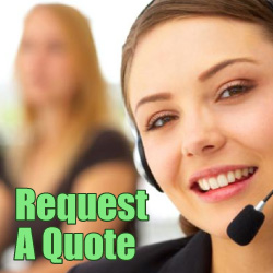 Request A Quote - Simpson Landscape