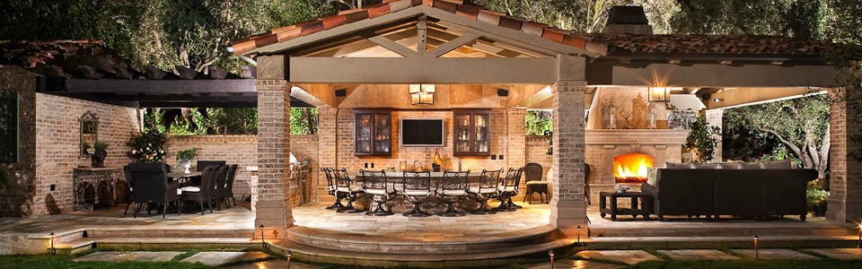These Outdoor Amenities Increase Luxury And Value To Any Home